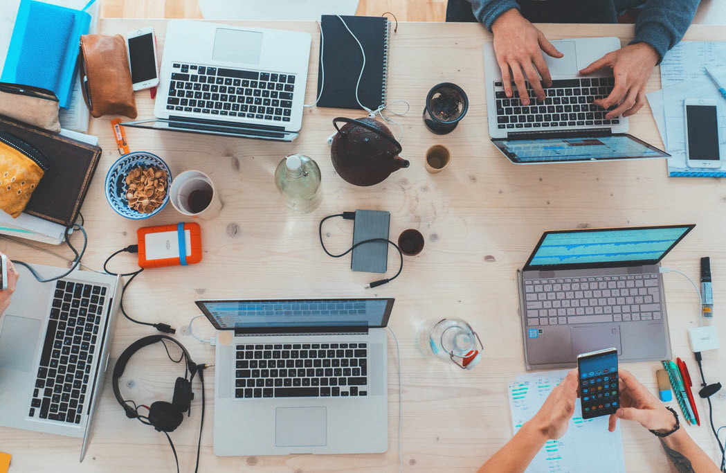 freelance content writer group