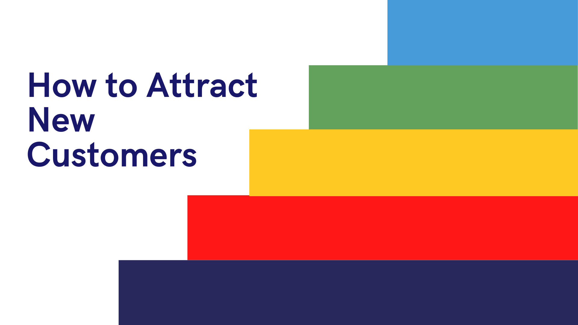 Read more about the article How to Attract New Customers to Your Business With Content Marketing
