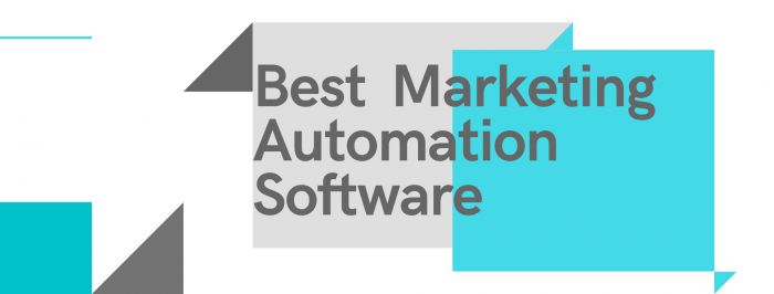 The 5 Best Marketing Automation Tools of 2020: Get More Done