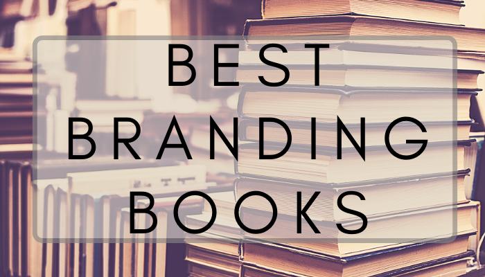 best branding books